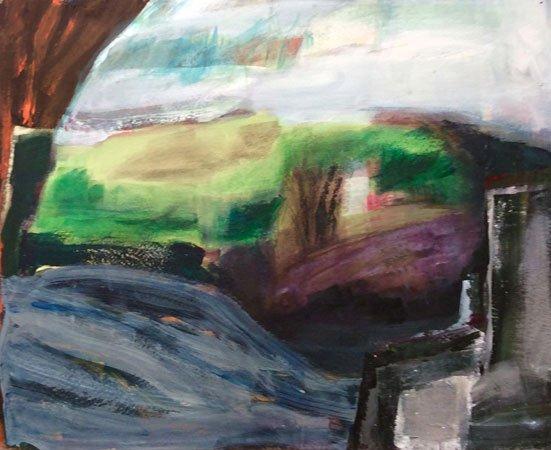 Paesaggio (Landscape)